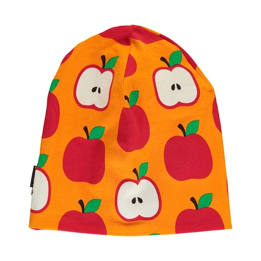 Maxomorra organic cotton beanie hat | Apple | Submarine 48/50 3