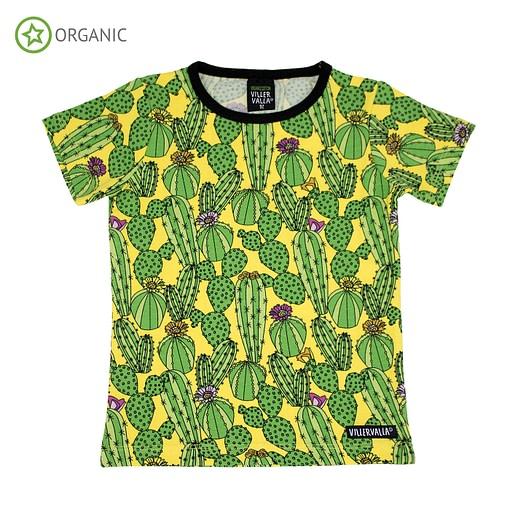 Villervalla cactus tshirt image
