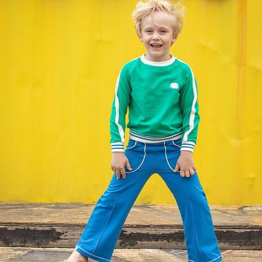 Alba snorre box pants