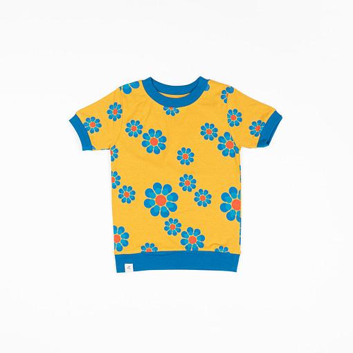 Alba flower power t-shirt