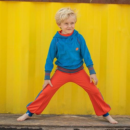 Alba hami pants