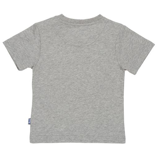 Rainbow-saurus t-shirt in organic cotton by Kite 2