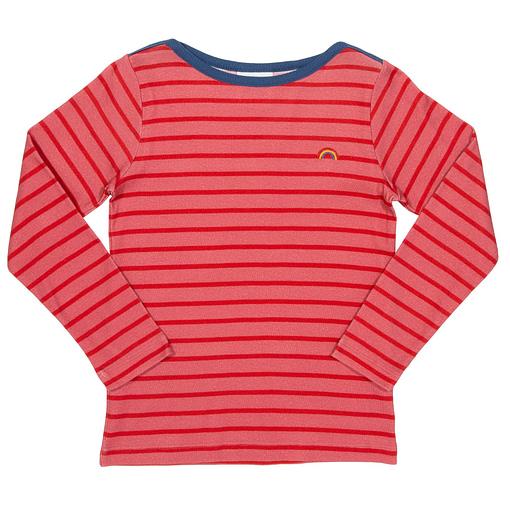 Shoreline t-shirt in organic cotton by Kite 1