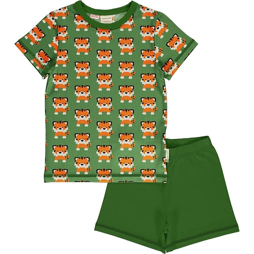 Maxomorra tiger pyjamas