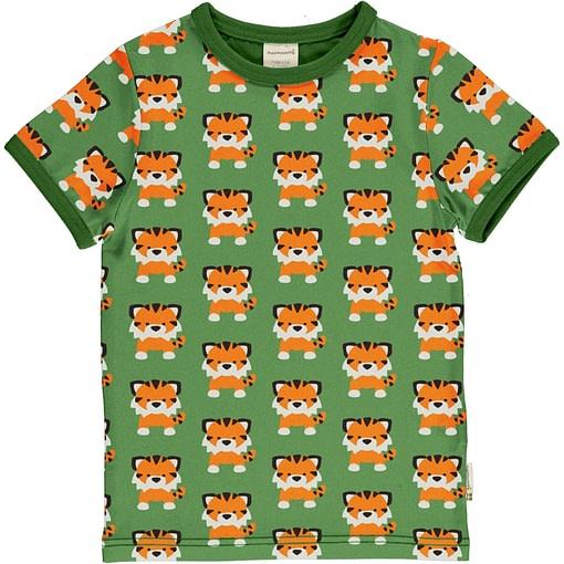 Maxomorra tiger tshirt