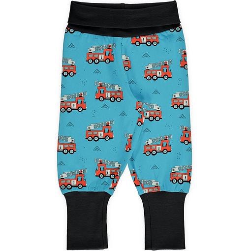 Meyadey fire trucks rib pants