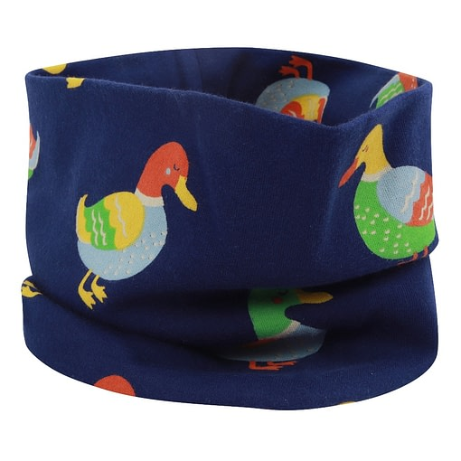 Piccalilly duck neck scarf