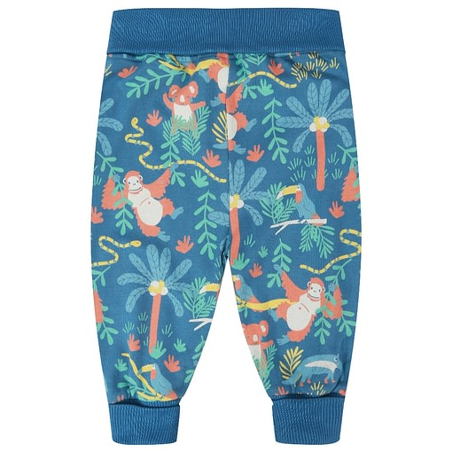 Piccalilly rainforest trousers