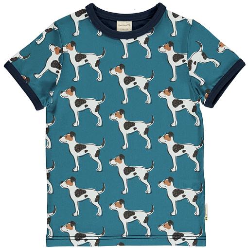 Maxomorra farm dog ethical t-shirt