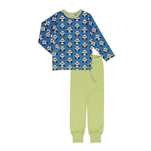 Maxomorra panda pyjamas