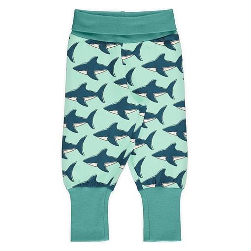 Maxomorra shark trousers