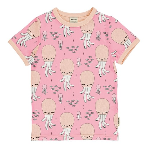 Meyadey squid t-shirt