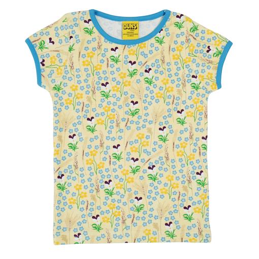 DUNS Sweden meadow organic t-shirt