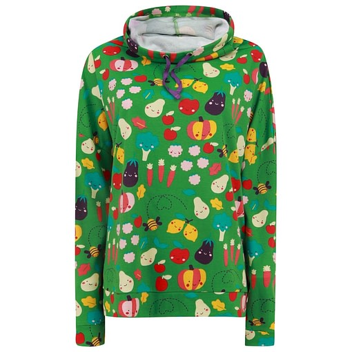 Piccalilly grow your own veg jumper