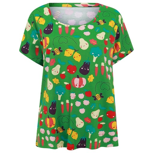 Piccalilly grow your own adult tee