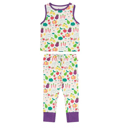 Piccalilly pyjamas grow your own vegetables