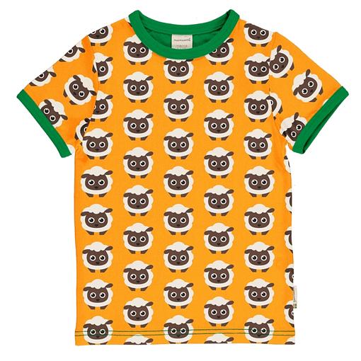 Maxomorra classic sheep t-shirt