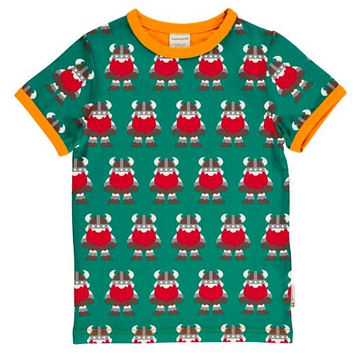 Maxomorra t-shirt Viking