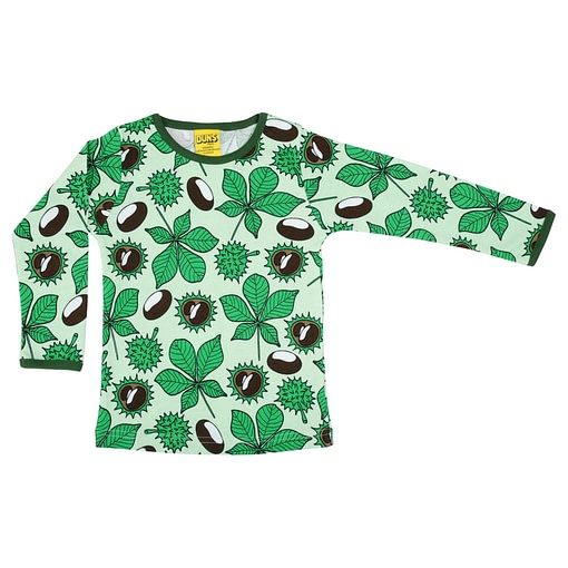 DUNS Sweden top conkers green