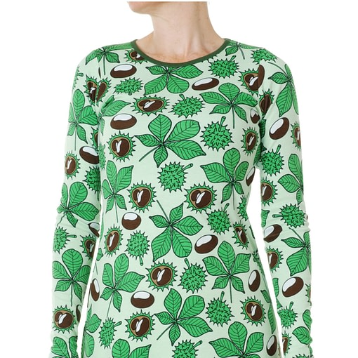 DUNS Sweden ladies conkers top
