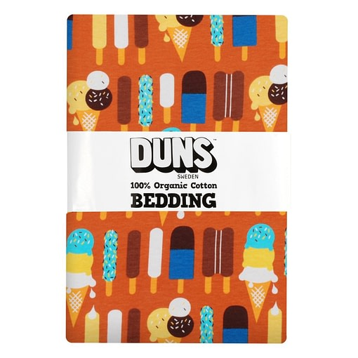 DUNS Sweden Ice cream duvet cover