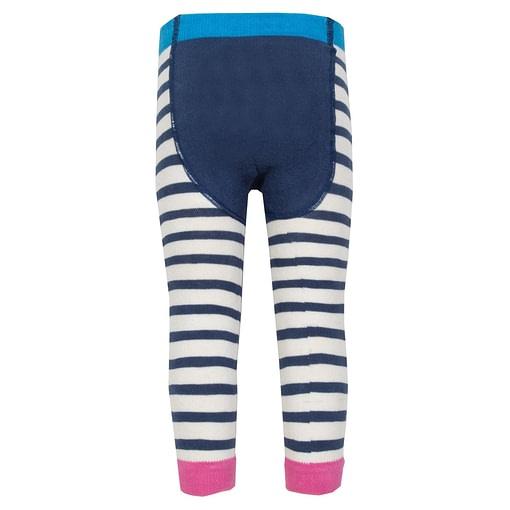 Kite ethical striped leggings
