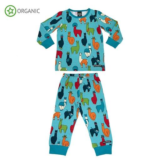 Villervalla llama pyjamas
