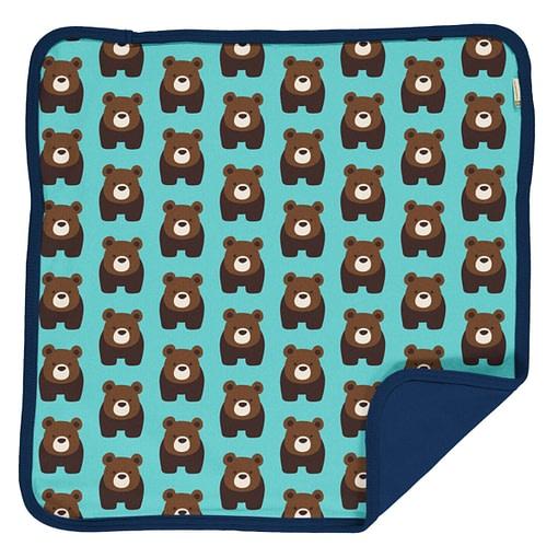 Maxomorra cushion bear
