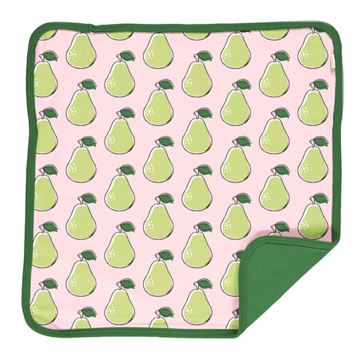 Maxomorra cushion cover pear