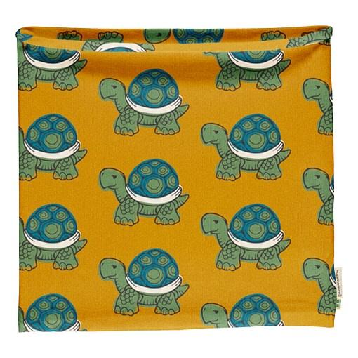 Maxomorra neck scarf tortoise