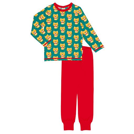 Maxomorra pyjamas - cat