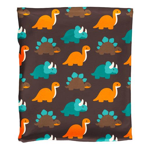 Maxomorra tube scarf dinosaur