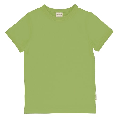 Maxomorra green t-shirt