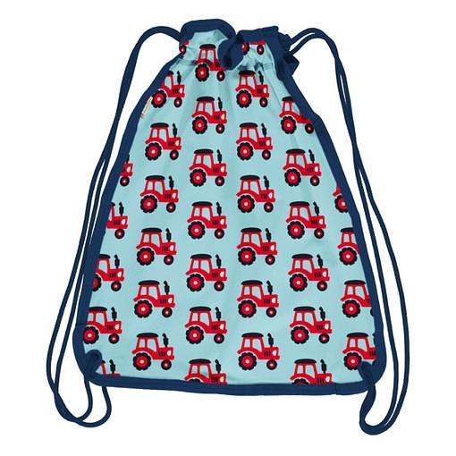 Maxomorra gym bag tractor