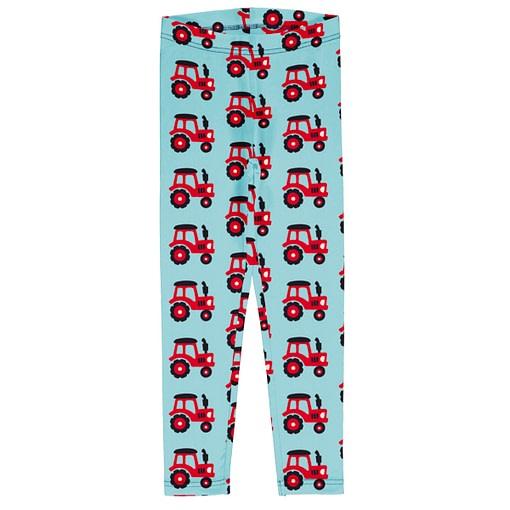 Maxomorra tractor leggings