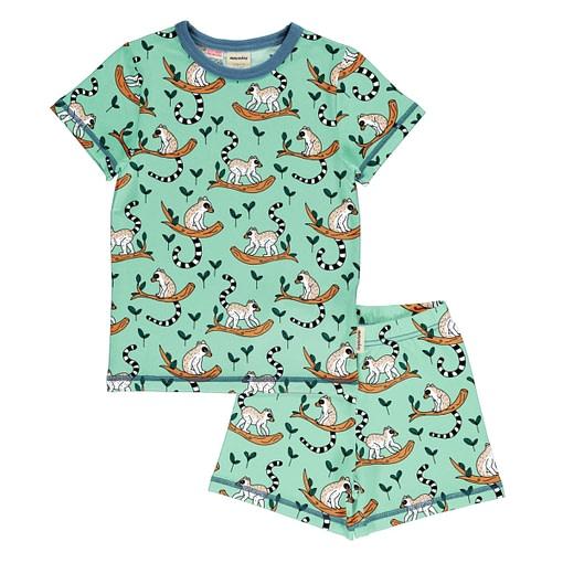 Meyadey pyjamas - short | Maki Jungle