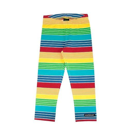 Villervalla striped leggings New York