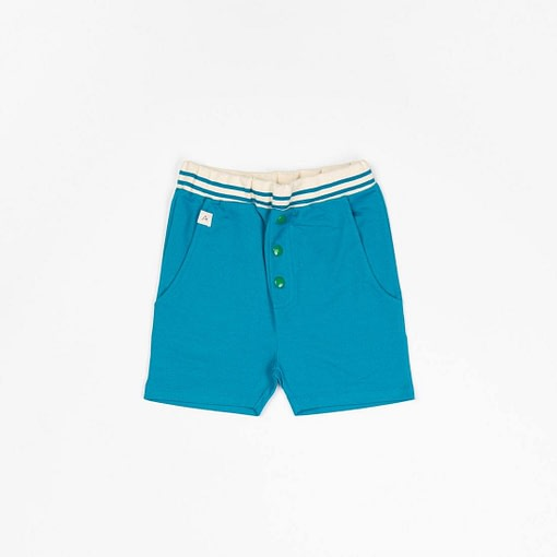 Alba of Denmark Mike Knickers shorts Turkish Tile