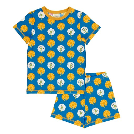 Maxomorra dandelion pyjamas