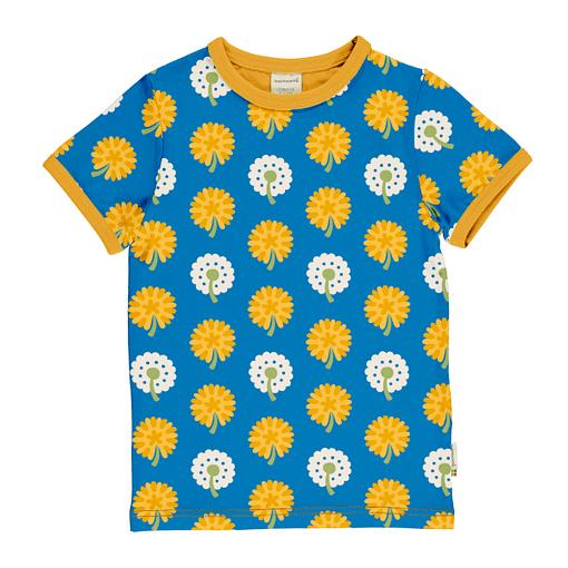 Maxomorra dandelion t-shirt