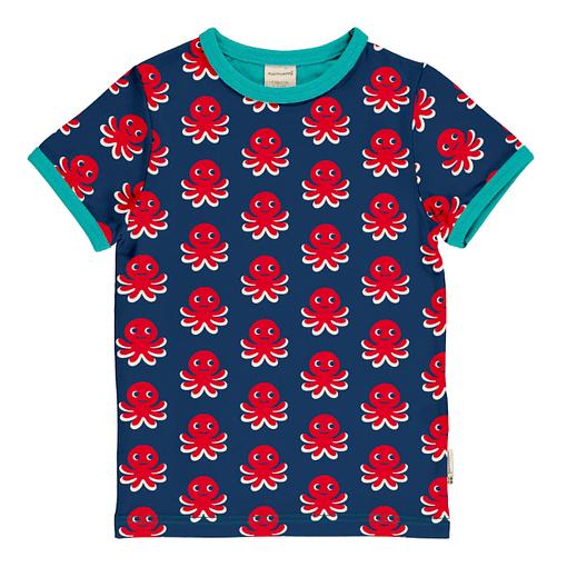 Maxomorra octopus t-shirt