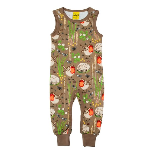 DUNS Sweden dungarees robin brown