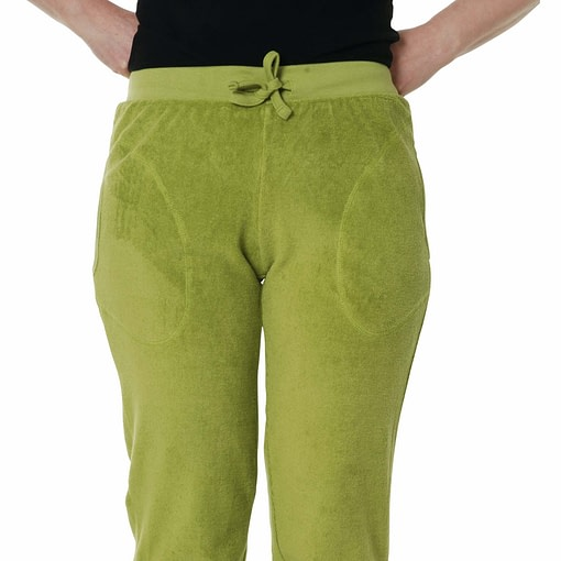 DUNS Sweden adult terry trousers