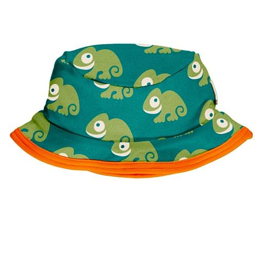 Maxomorra sun hat chameleon