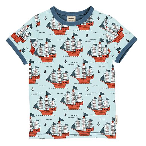 Meyadey t-shirt pirate adventure t-shirt