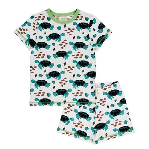Meyadey pyjamas turtle