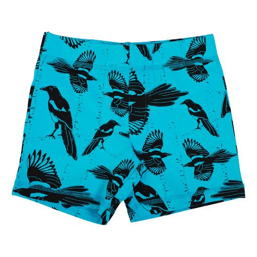 DUNS Sweden shorts Pica Pica blue