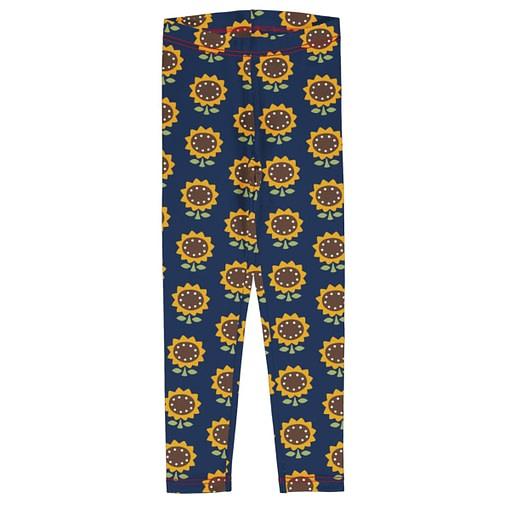 Maxomorra sunflower leggings