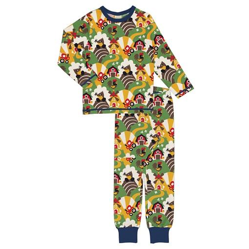 Maxomorra farm pyjamas