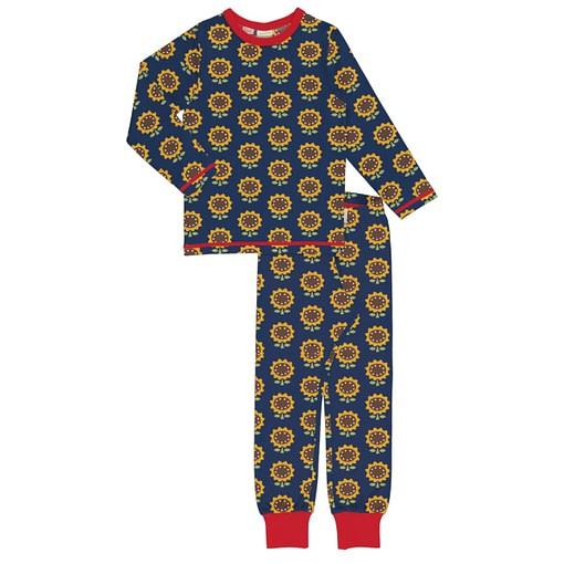 Maxomorra sunflower pyjamas